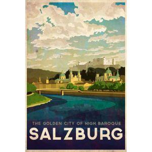 Salzburg AUSTRIA 2-