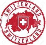 switzerland passport stamps
